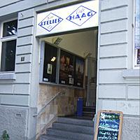 Cafe Haag Stuttgart